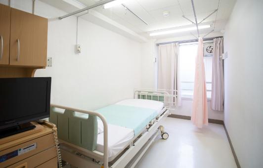 療養病棟(個室)